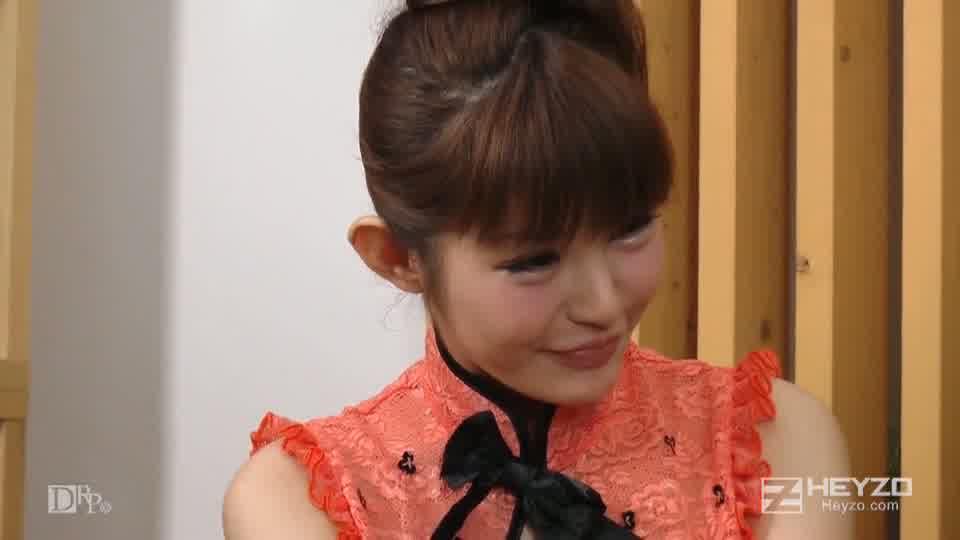 オナクラ嬢のスペシャルサービス - 結希真琴【手コキ 指マン】
