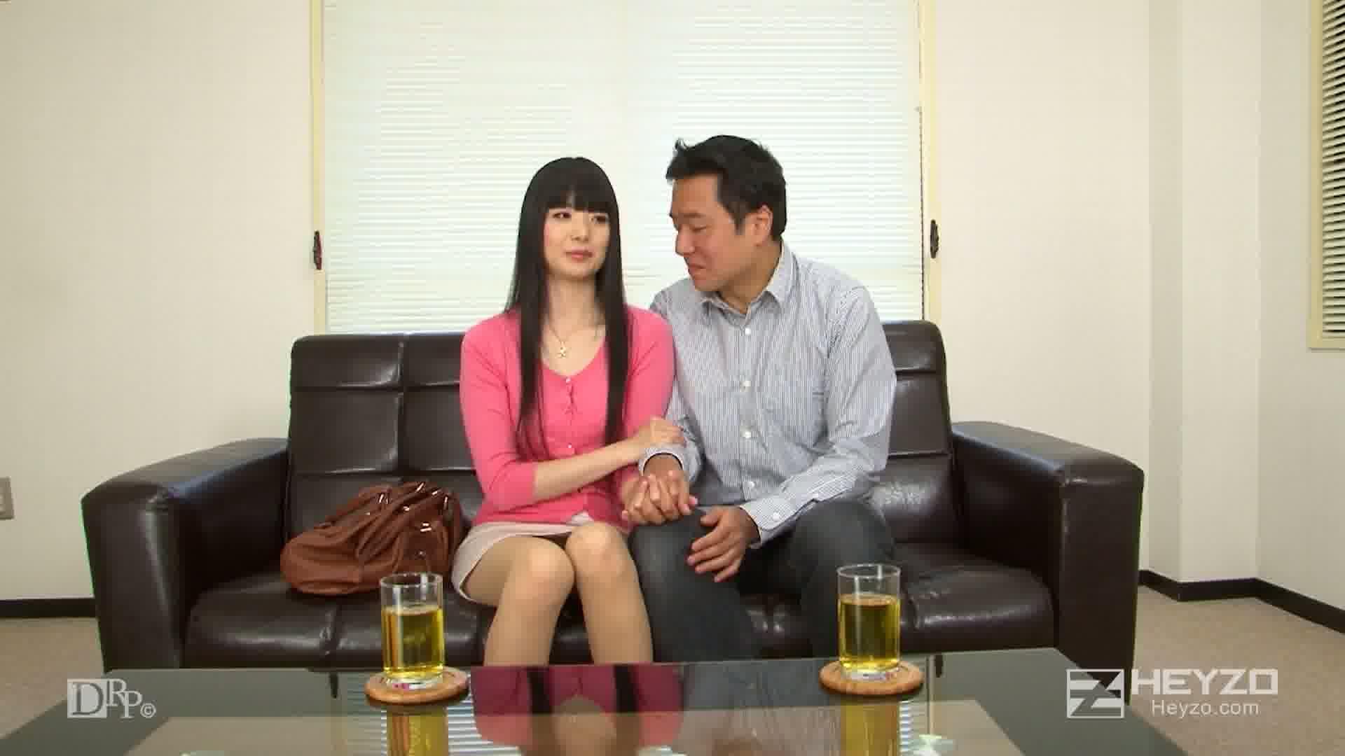 生々しい不倫現場を撮影してください~ワケあり性癖カップル~ - 姫野未来【インタビュー 撮影敢行 キス ローター】