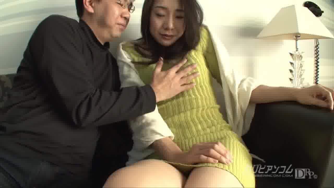 淑女の淫らな娯楽 後編 - 若林美保【痴女・美乳・ドキュメンタリー】