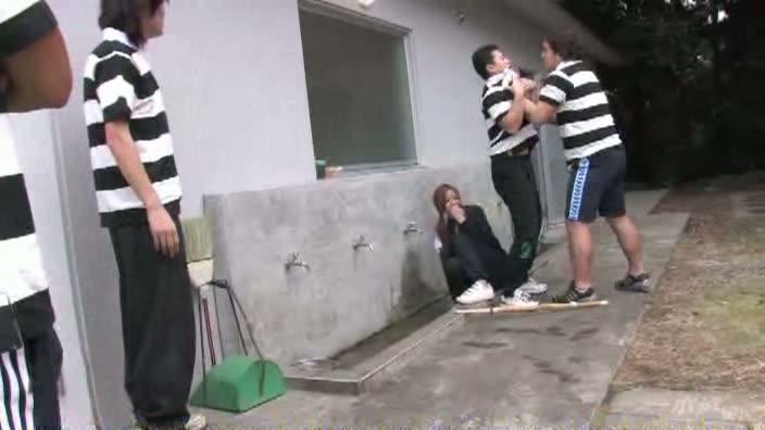 ラグビー部 〜ハメール・ウォーズ〜【梅宮あん】