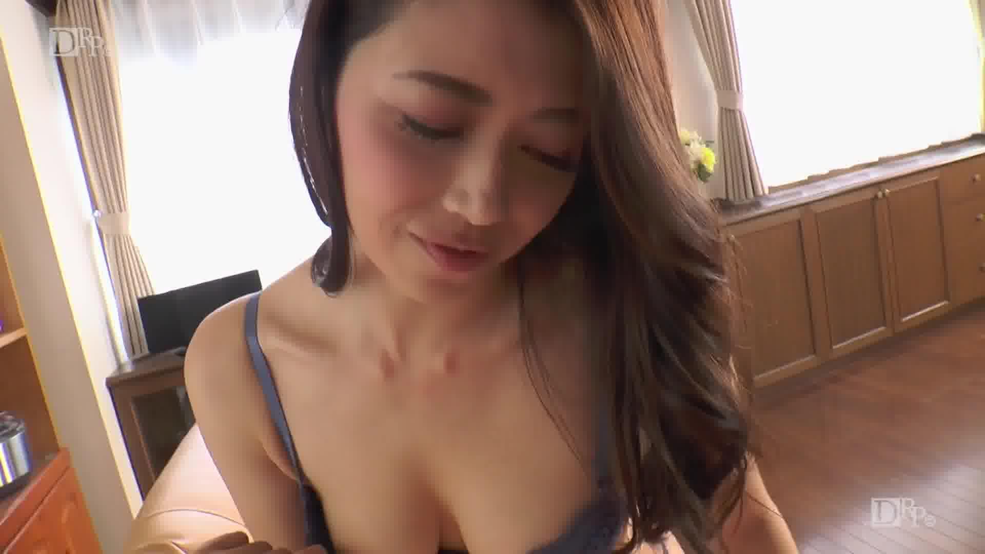 恍惚 ~欲望剥き出し熟女~ - 北条麻妃【バイブ・スレンダー・69】