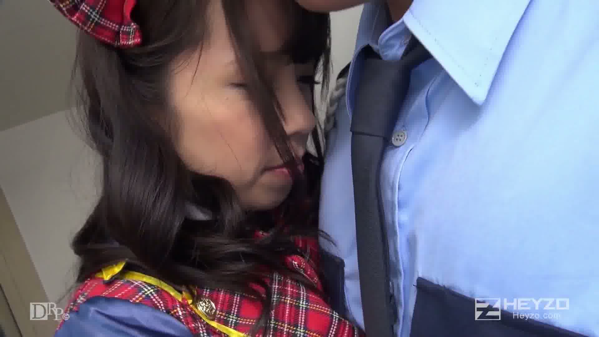 アイドルの中で出せ! - 河西あみ【握手会 ベロチュー ファン目撃 フェラ抜き】