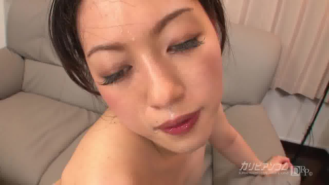 禁じられた関係10 後編 - 美咲れいな【痴女・バイブ・中出し】