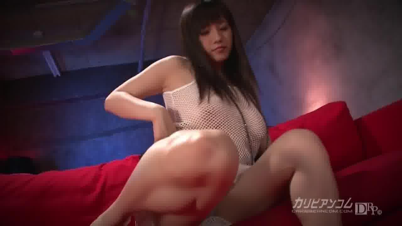 キャットウォークポイズン 49 -長澤あずさ 【パイズリ・ぶっかけ・中出し】