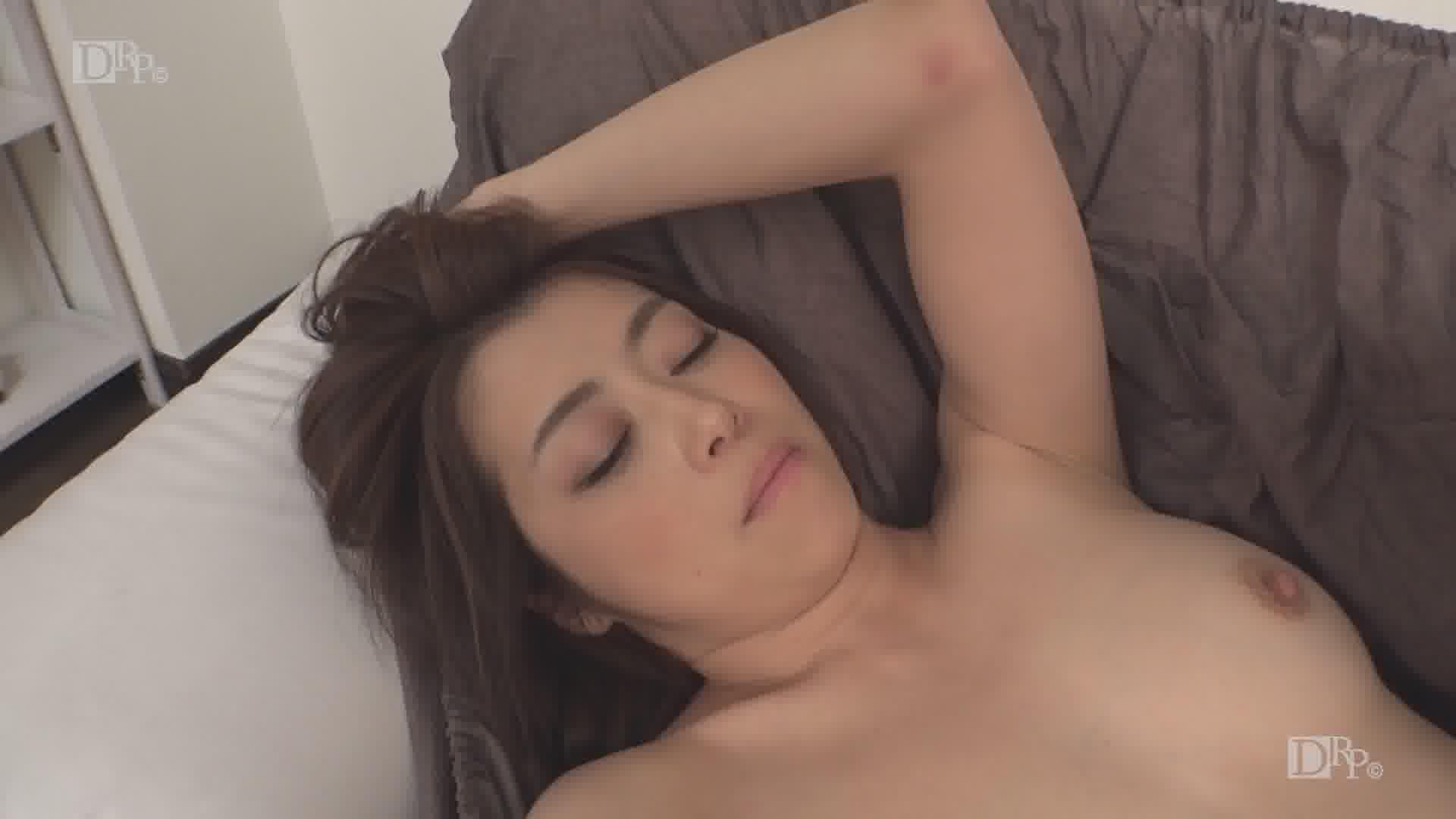 淫乱検証 ~隠し撮り焦らしプライベートセックス~ - 北条麻妃【巨乳・隠語・中出し】