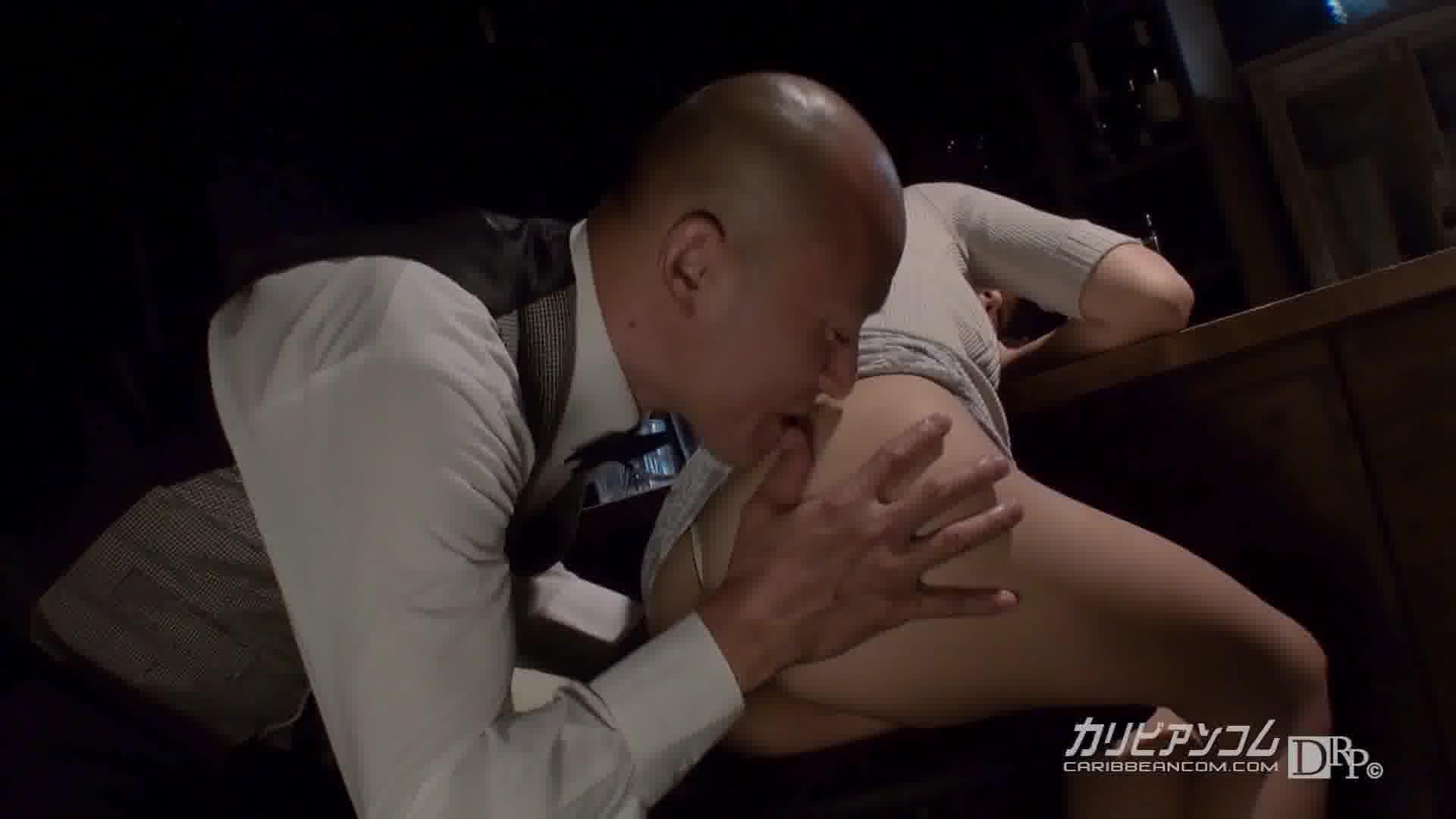 生意気な女はお仕置き生ハメ - 愛原みほ【乱交・イラマチオ・ハード系】