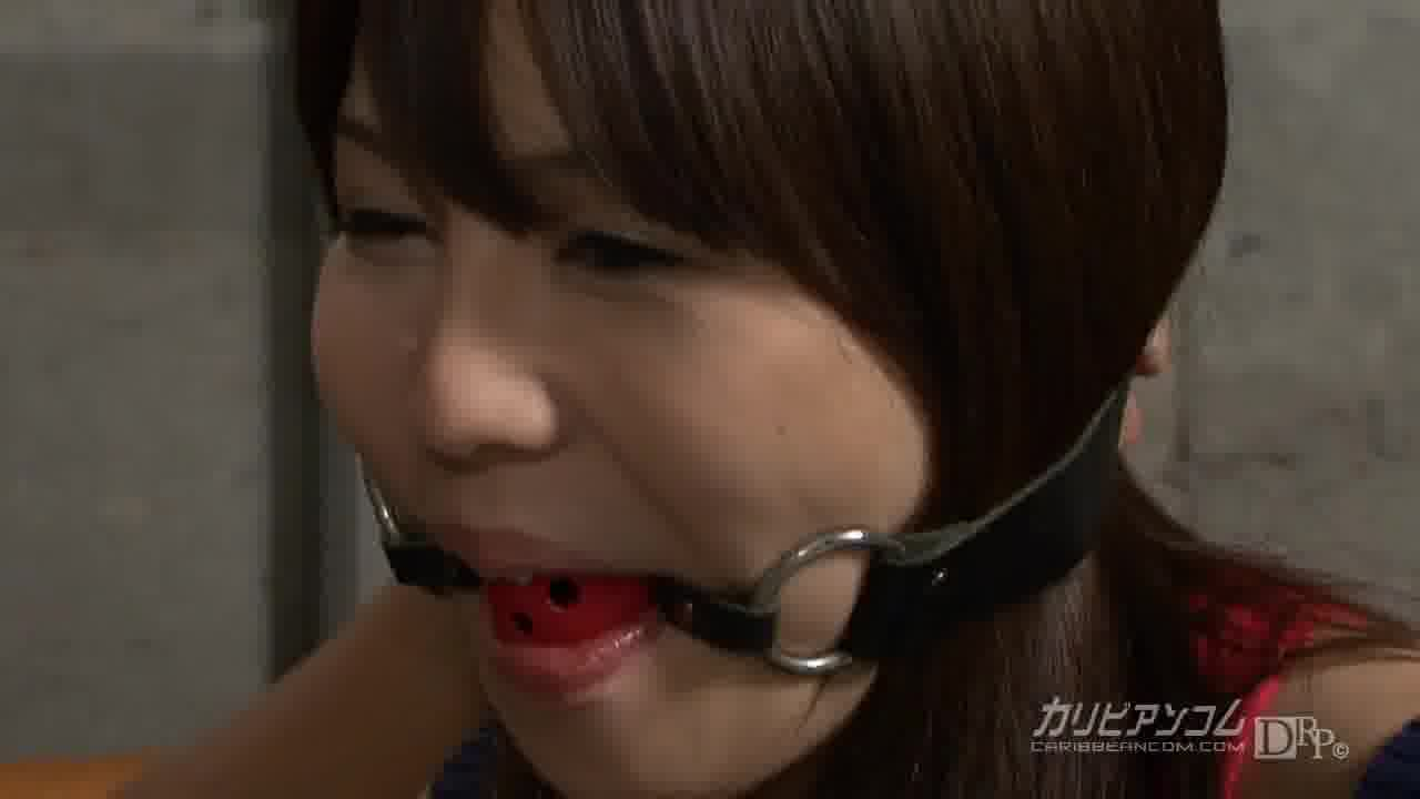天然女子アナ 昇天レポート! - 夏原カレン【巨乳・中出し・初裏】