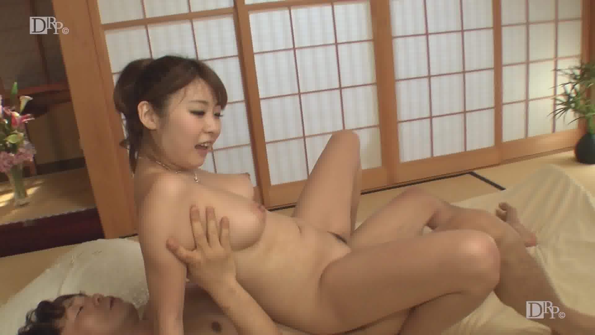 早抜き 北川瞳BEST - 北川瞳【巨乳・パイズリ・3P】