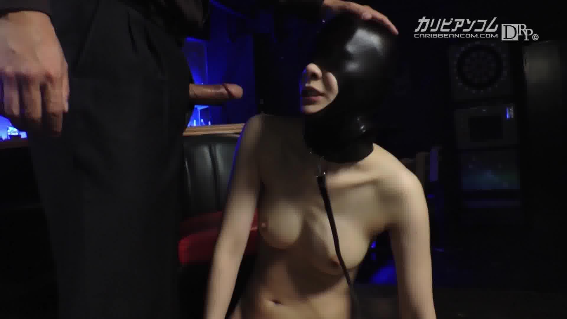 性欲処理マゾマスク ~完全に壊れたコンビニ女~ - 性欲処理マゾマスク 05号【コスプレ・ボンテージ・SM】