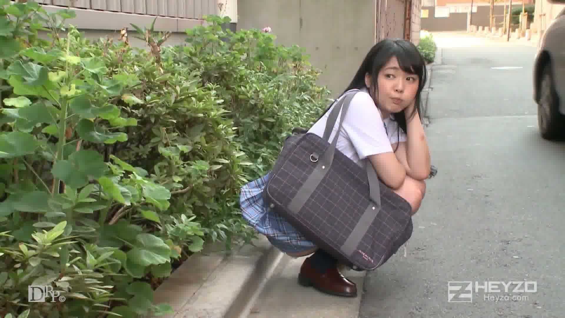 いまどきのニート女子~出会い系で変態プレイ!?~ - 川西ゆき【カラミ開始 おしっこ】