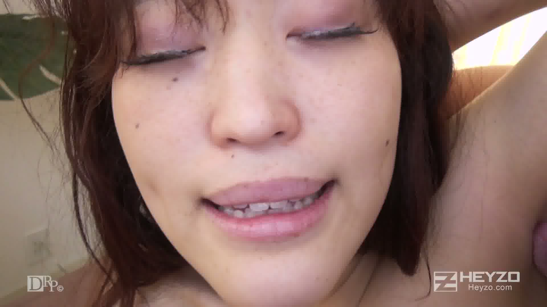 AV女優志望の上京娘 後編 - 高嶋みず穂【前戯 乳首責め】