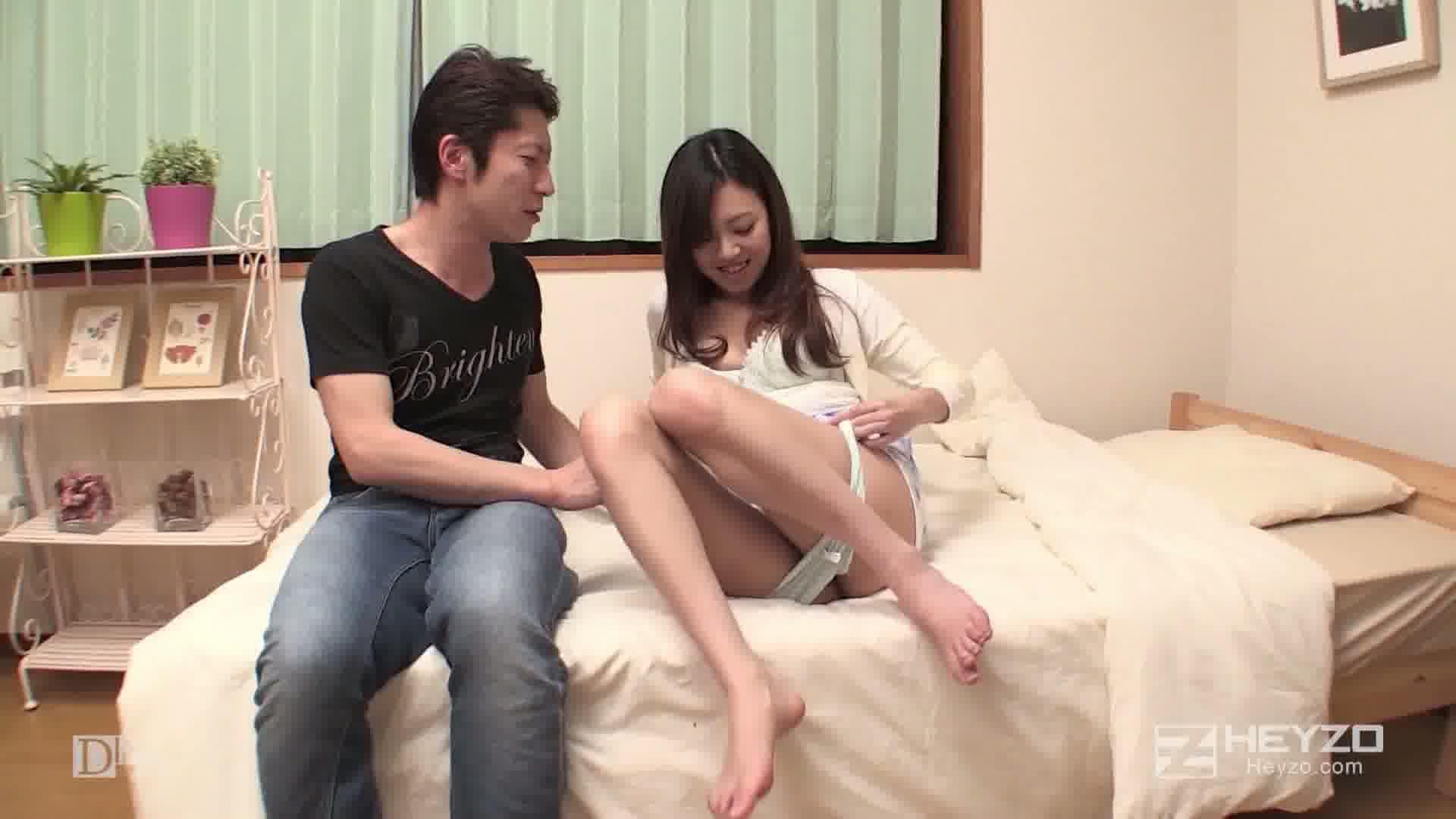 禁断の近距離恋愛~SEXがしたくて不倫相手の隣に越してきました~ - 木村美羽【個室 スカート穿いたまま】