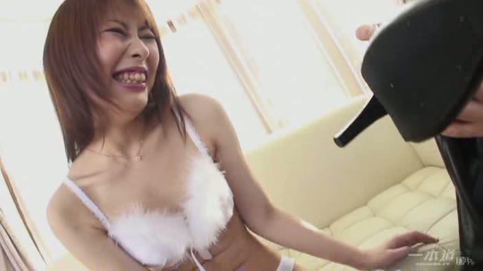 ヒメコレ vol.37 MinamiのMはマゾのMなのに〜【葉山みなみ】