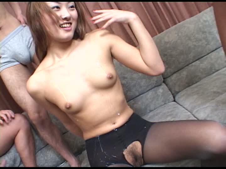 乱交 8P水野奈菜