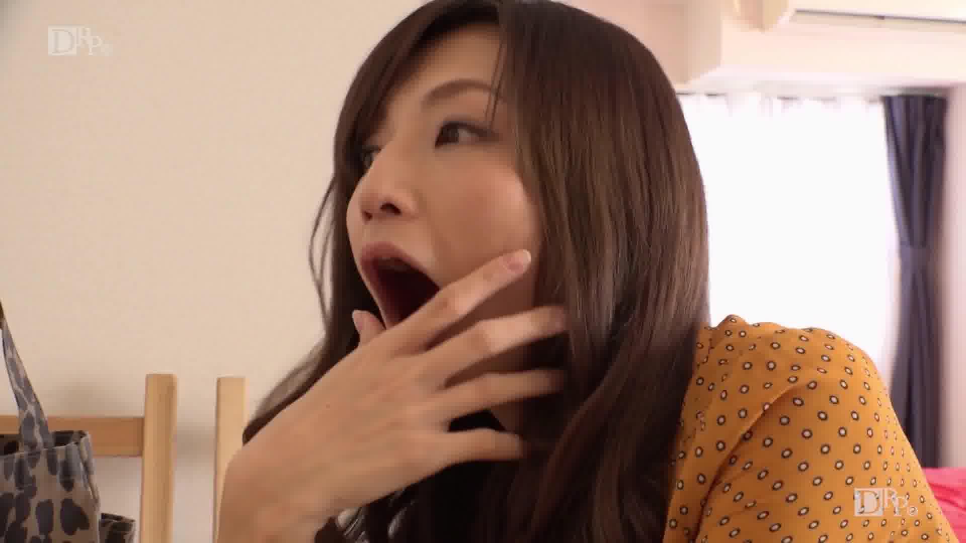 女熱大陸 File.056 - 米倉のあ【コスプレ・スレンダー・潮吹き】