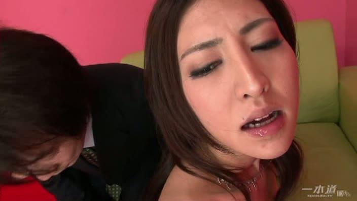 働きウーマン 〜ハメプライムお部屋探しマニュアル〜【七瀬ジュリア】