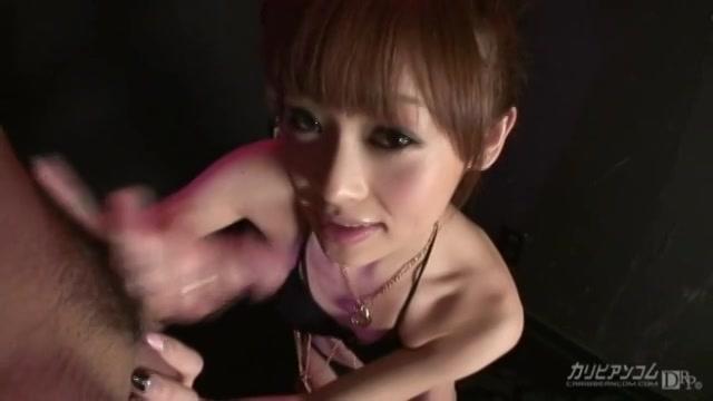 1・2・3スレンダー! - 吉原ミィナ【美乳・スレンダー・中出し】