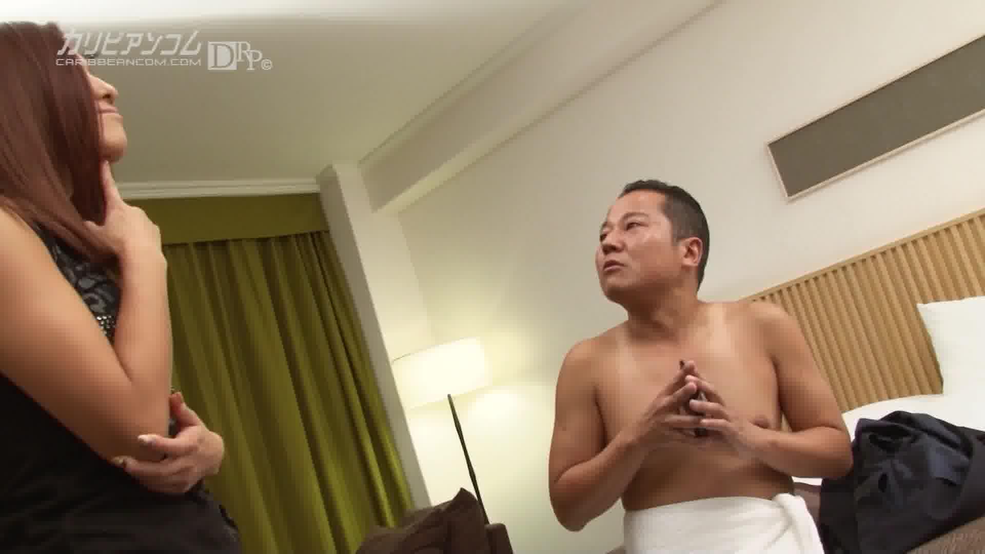 肥大しきったアバズレクリトリスもオヤジの神テクにぞっこん - 早川メアリー【痴女・ギャル・パイパン】
