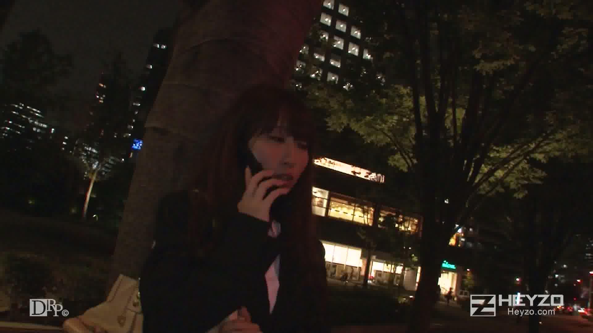 アフター6~いいから早くいれて~ - 美咲結衣【オナニー】