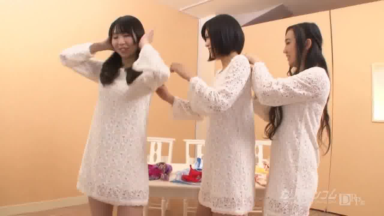 CRB48 ファン感謝デー - 桃井早苗【乱交・アイドル・中出し】