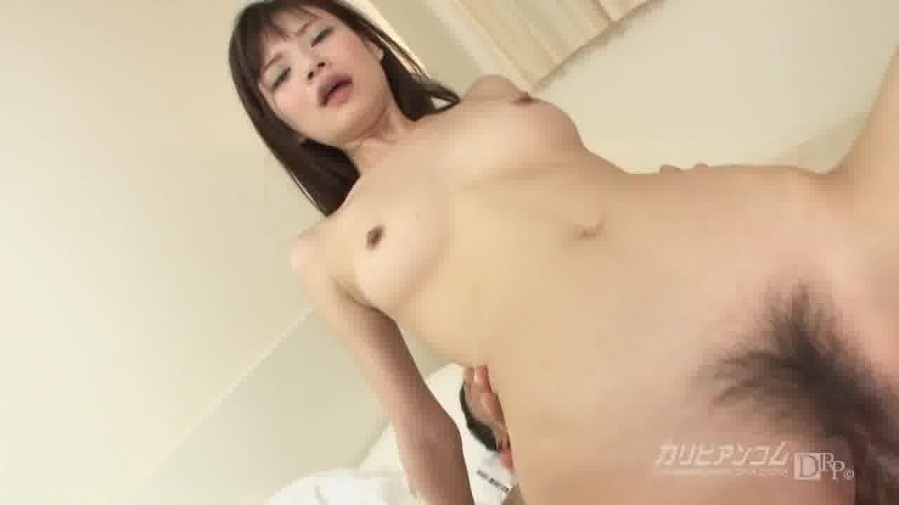 CRB48 休日の過ごし方~あまえんぼうバージョン~ - 夢実あくび【美乳・中出し・クンニ】