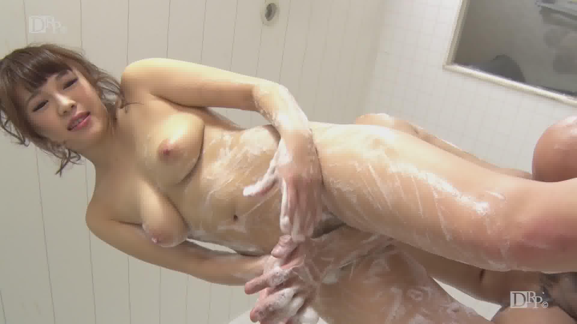 極上泡姫物語 Vol.61 - 沙藤ユリ【美乳・パイズリ・中出し】