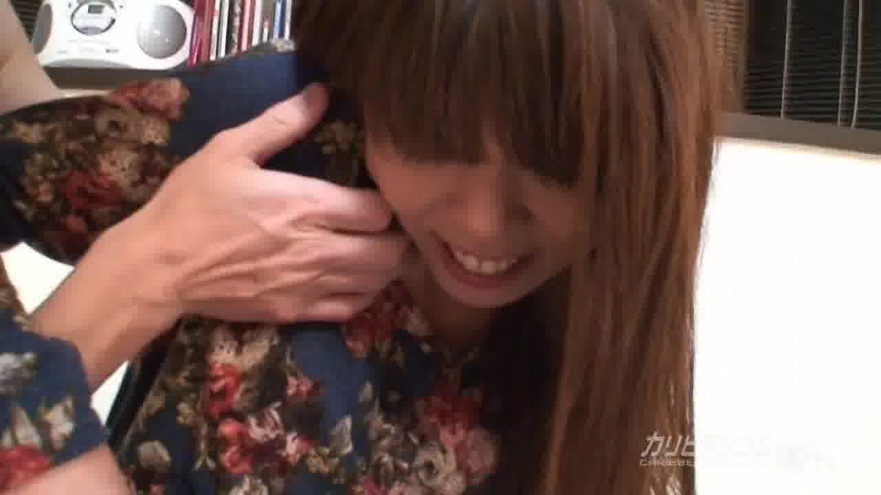 団地妻のおもいきッて逆ナン2 第三話 - 長谷川花音【ナンパ・ぶっかけ・企画物】