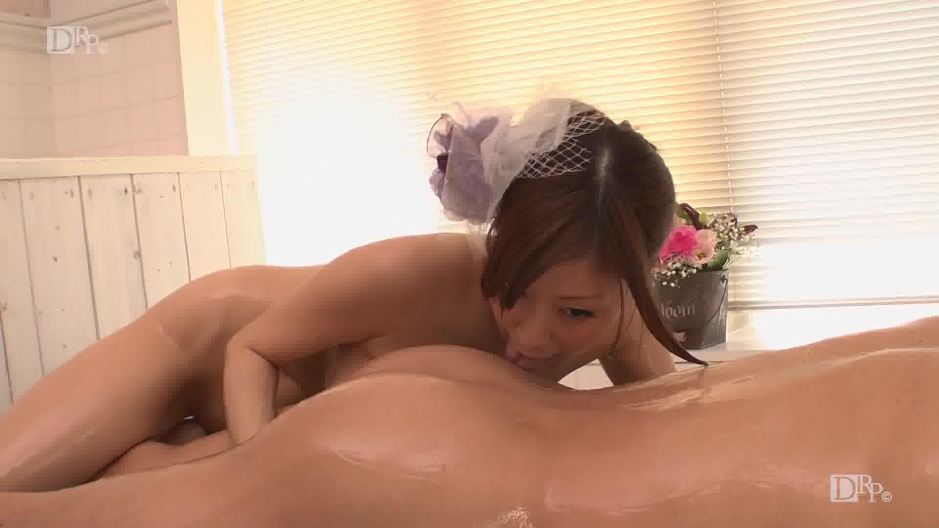極上泡姫物語 Vol.58 - 秋野千尋【巨乳・パイパン・風俗】