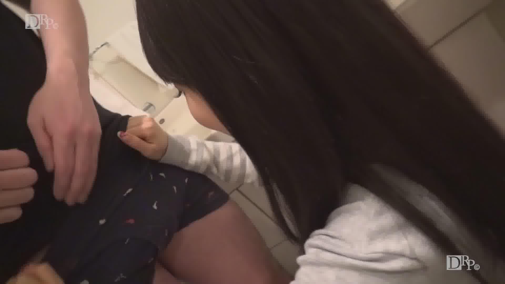 AV女優をあなたの自宅に宅配!9 - 美咲結衣【巨乳・パイズリ・中出し】