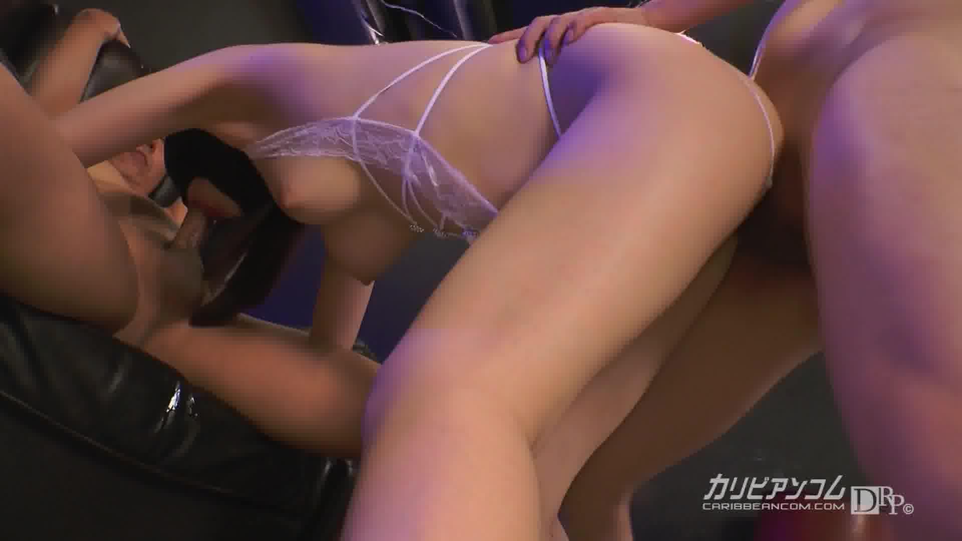 性欲処理マゾマスク ~顔出しNGなのに~ - 性欲処理マゾマスク 02号【潮吹き・巨乳・ボンテージ】