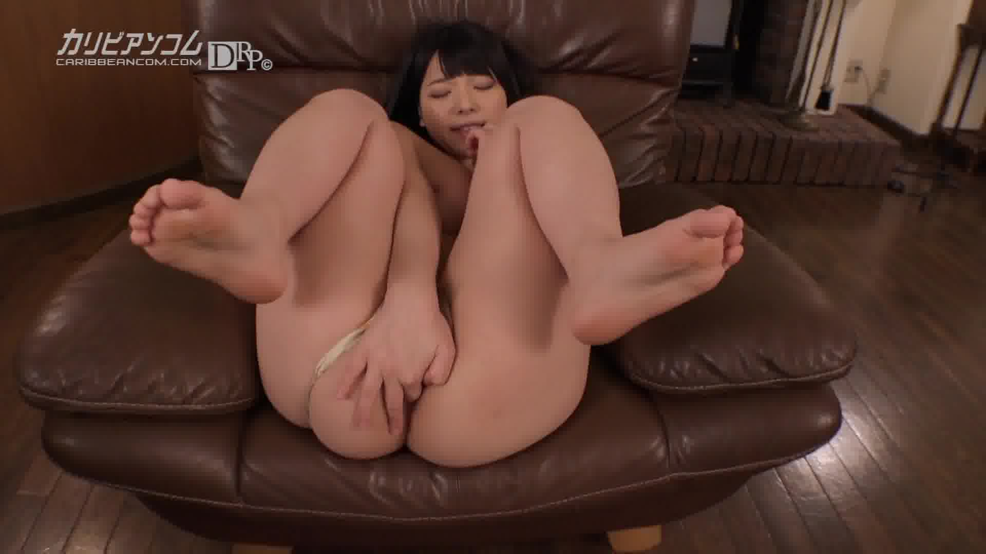 アナル図鑑 上原亜衣 - 上原亜衣【巨乳・アナル・オナニー】