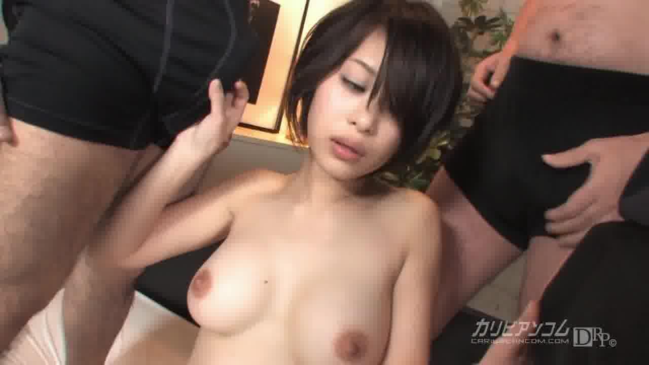 女熱大陸 File.016 - 大塚咲【巨乳・潮吹き・乱交】
