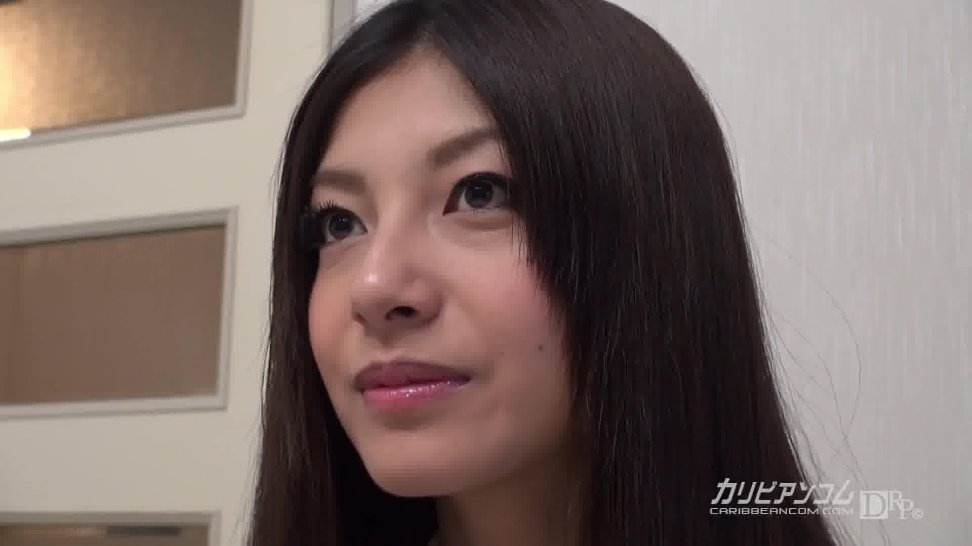 所持金ゼロ!微乳ヒッチハイク! - 愛加あみ【野外露出・微乳・中出し】