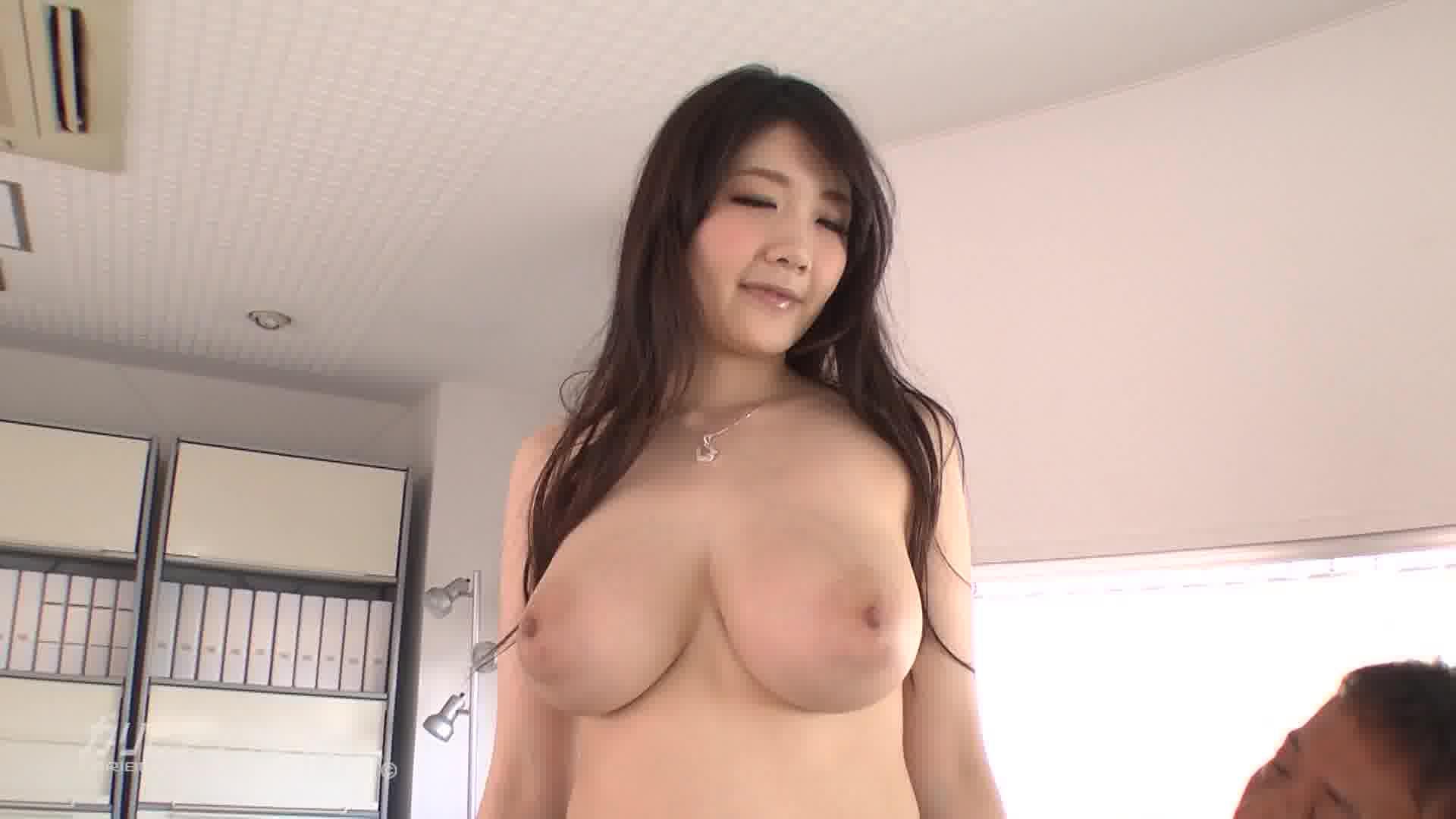 おっぱいの女神 ~パイズリ名人~ - 立川理恵【痴女・巨乳・パイズリ】