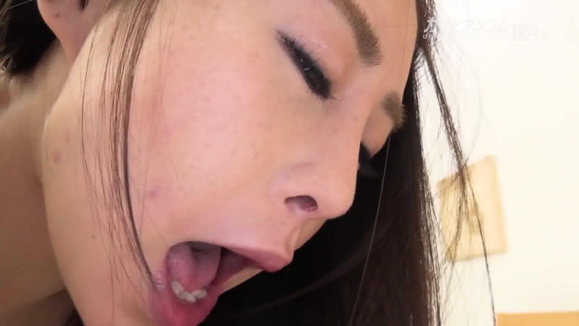 美尻フェチ ~ゆのはバックがお好き!~ - 白砂ゆの【スレンダー・美尻・中出し】