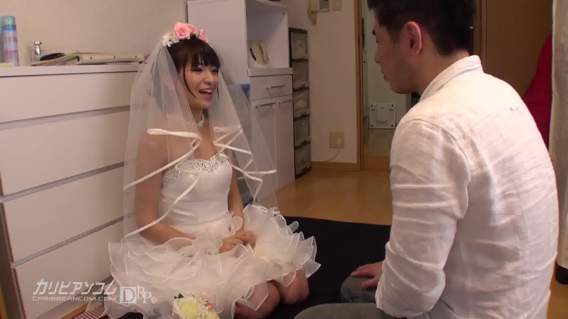 CRB48 ~成宮ルリが一日お嫁さん~ - 成宮ルリ【アイドル・10代・コスプレ】