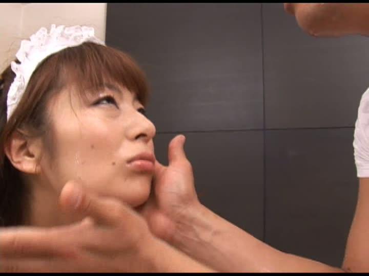 メイド 編持田茜