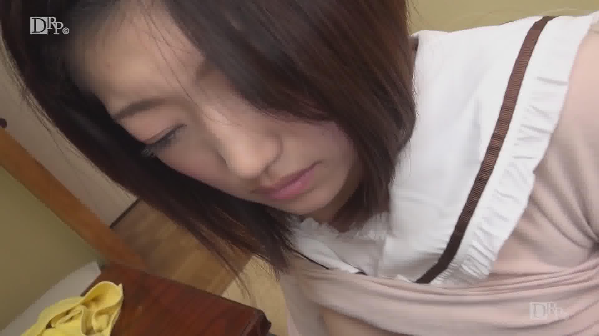 あまえんぼう Vol.33 - 南星愛【美乳・パイパン・中出し】