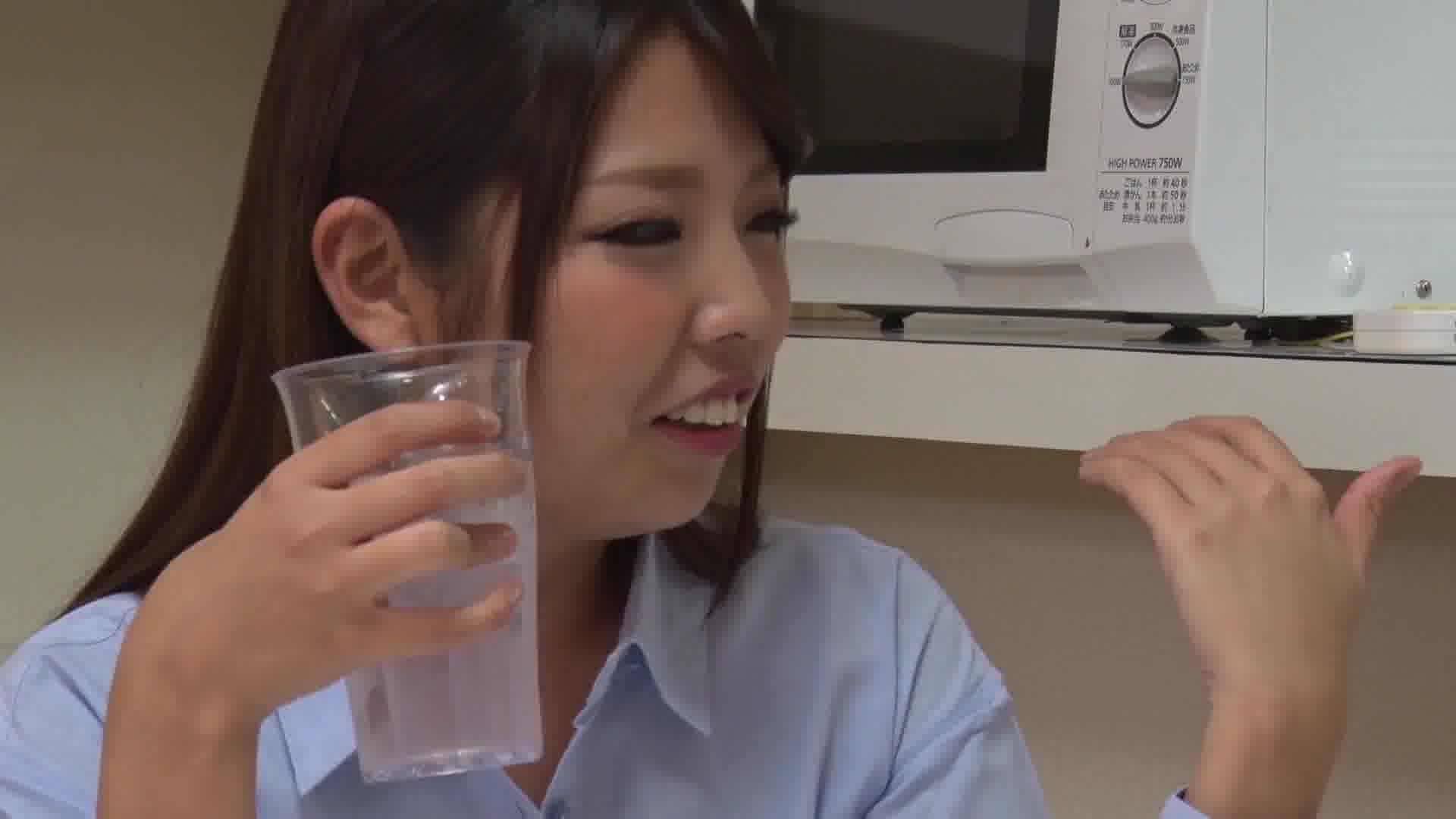 飲み姿エロイイGP ~二人で飲んでたらしたくなっちゃう~ - 夢咲かのん【美乳・ハメ撮り・パイパン】