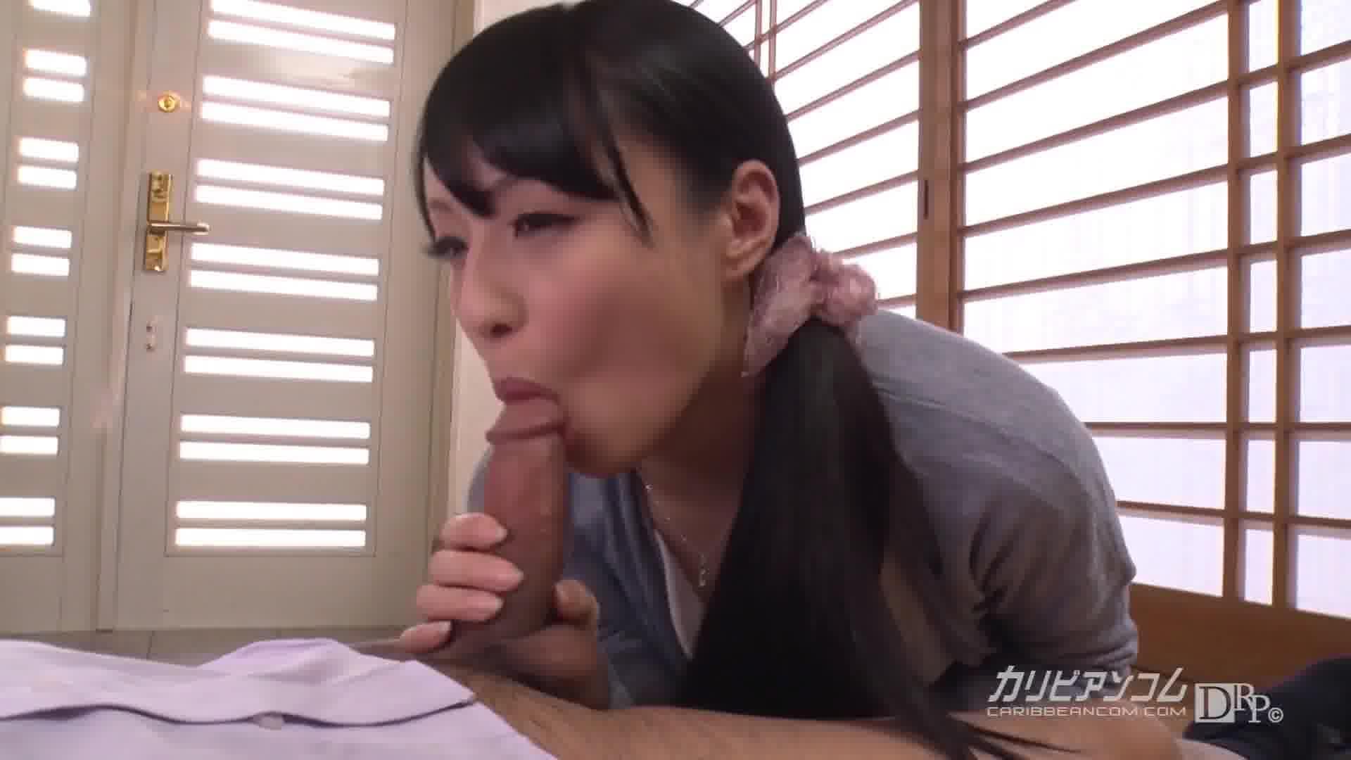 契約妻 - 桜井心菜【中出し・クンニ・人妻】