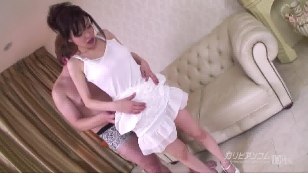 爆乳逆ソープ嬢 - 菅野みいな【巨乳・パイズリ・スレンダー】
