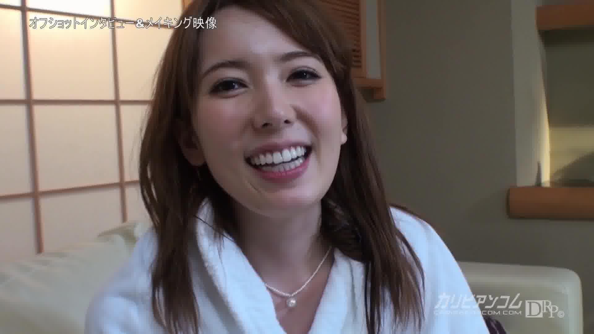 女熱大陸 File.043 - 波多野結衣【巨乳・スレンダー・中出し】