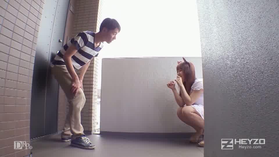 捨てね娘物語~恩返しに挿れてください~ - 吉澤りぉん【シャワー 指マン 】