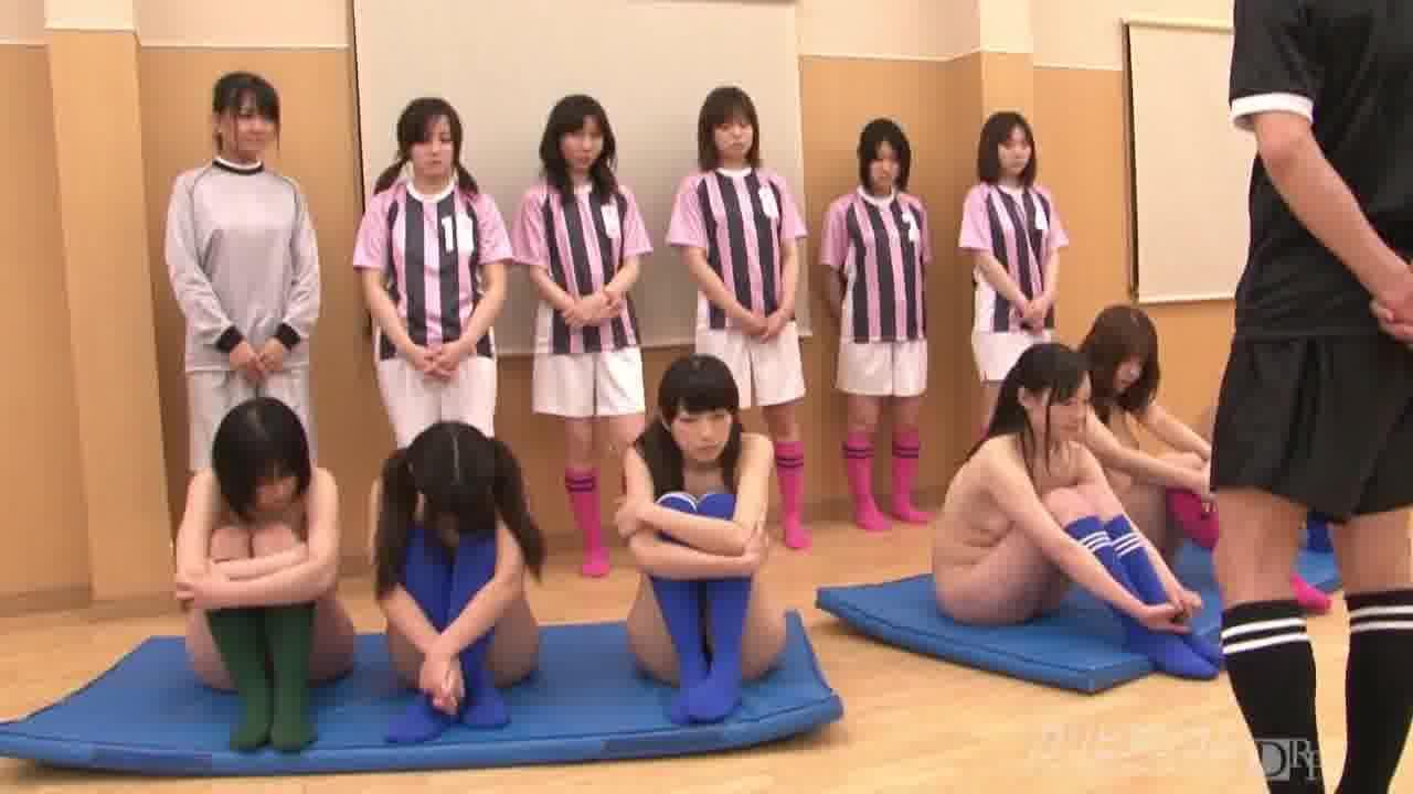 カリビアンコムカップ Part4 - 南野リカ【乱交・企画物・野外露出】