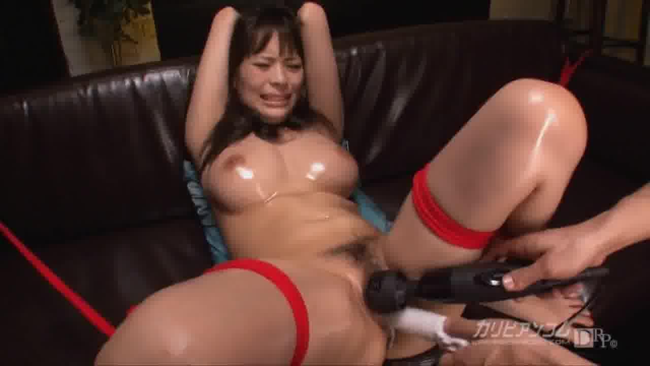 けしからんおっぱい 後編 - 真木今日子【SM・巨乳・パイズリ】