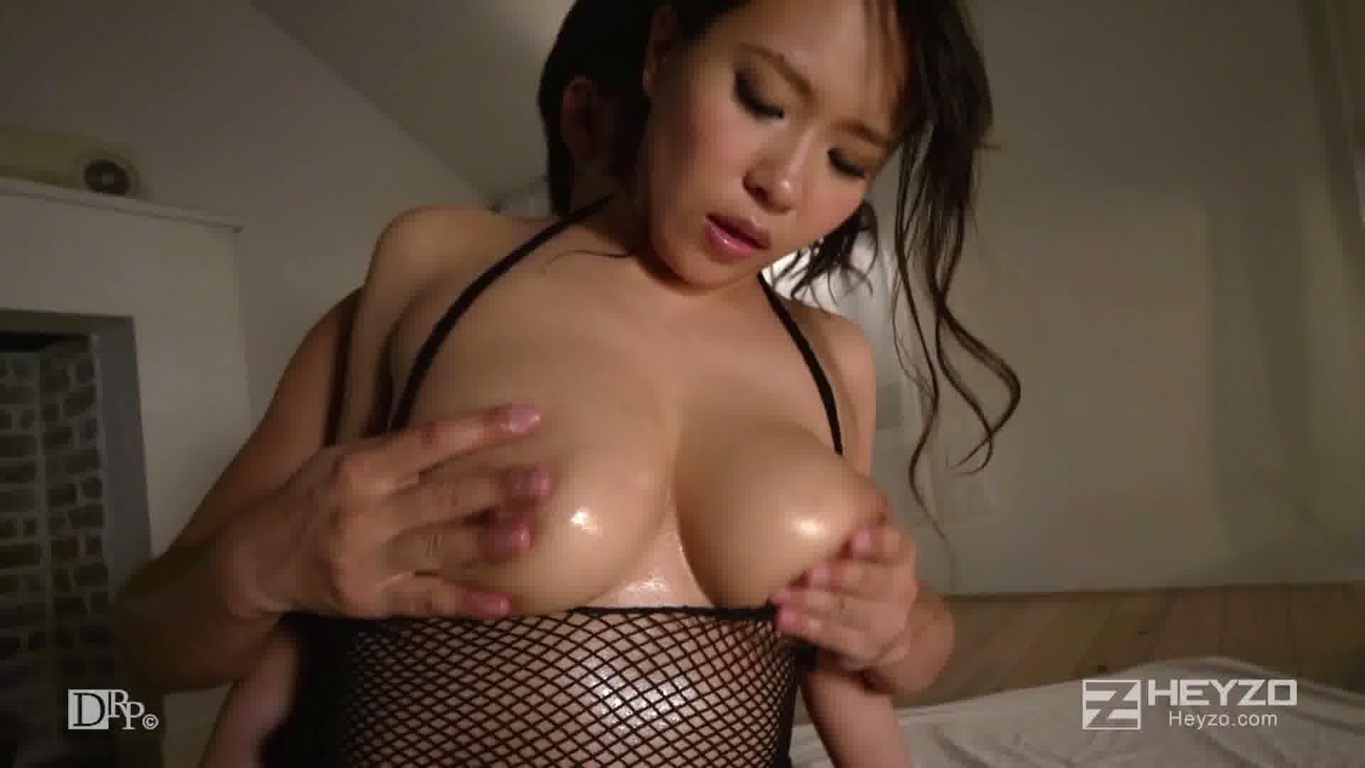 Z~羽ばたく天然美爆乳~ - 須藤沙希【イメージ ローション フェラ抜き】