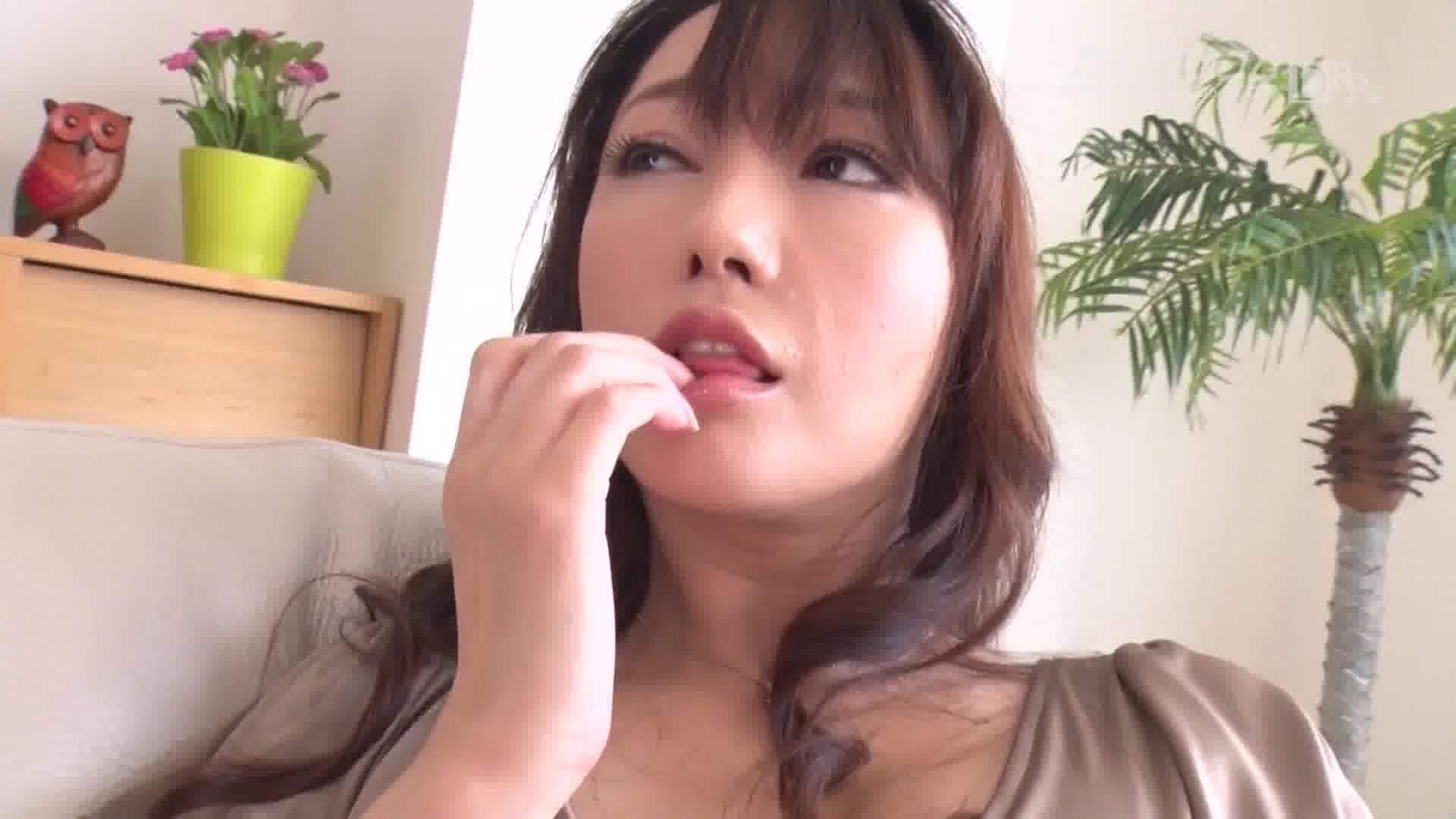 好色妻降臨 57 パート1 - 逢沢はるか【巨乳・パイズリ・中出し】