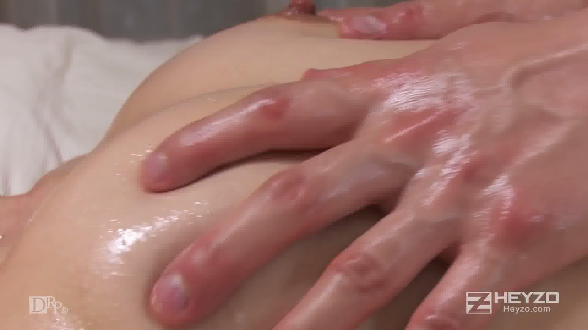 Z~美脚美女の誘惑~ - LinoA【ローション 正常位 背面騎乗位 中出し】