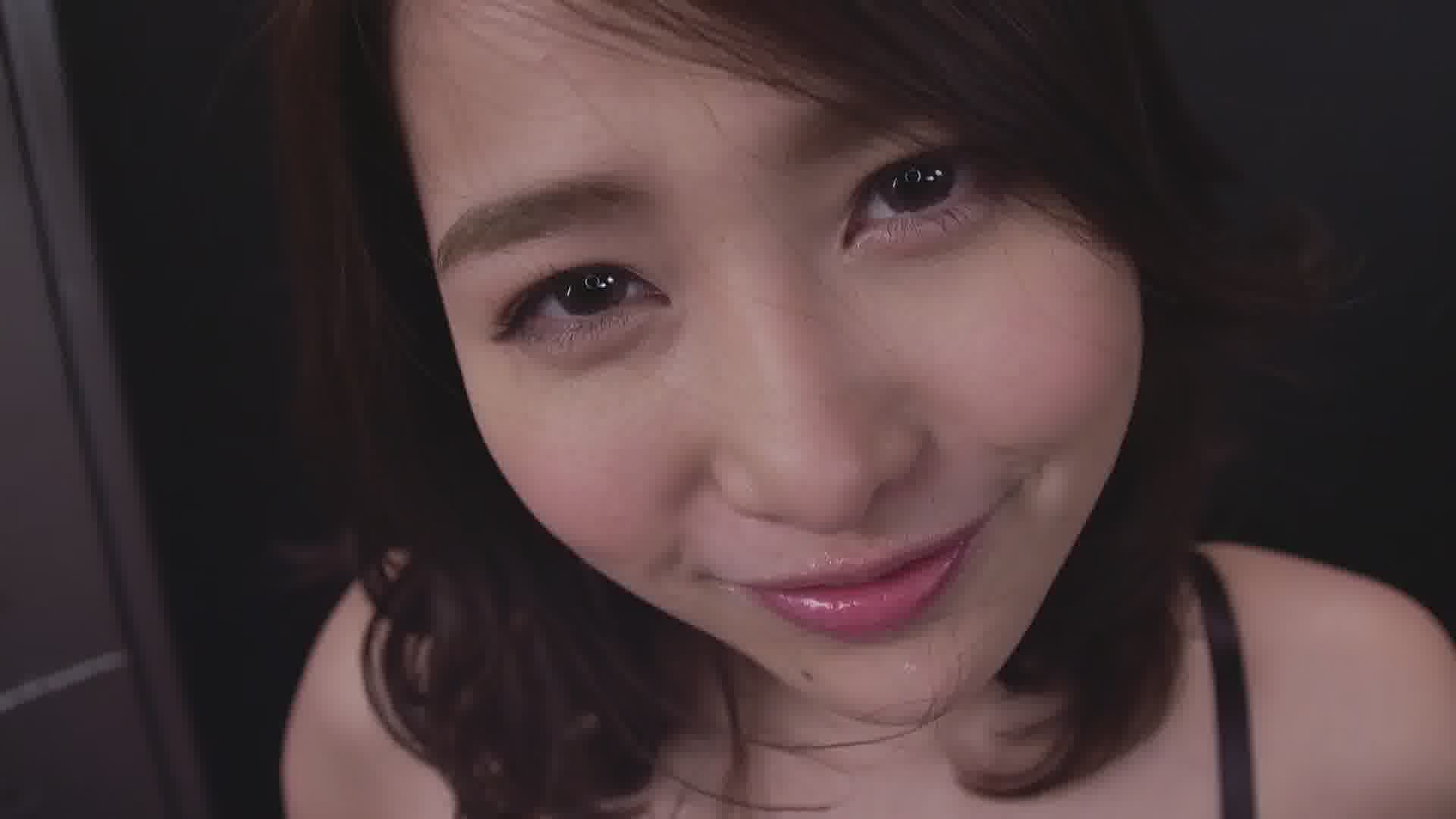 THE 未公開 ~喉オナホ6~ - 小野寺梨紗【痴女・イラマチオ・ごっくん】