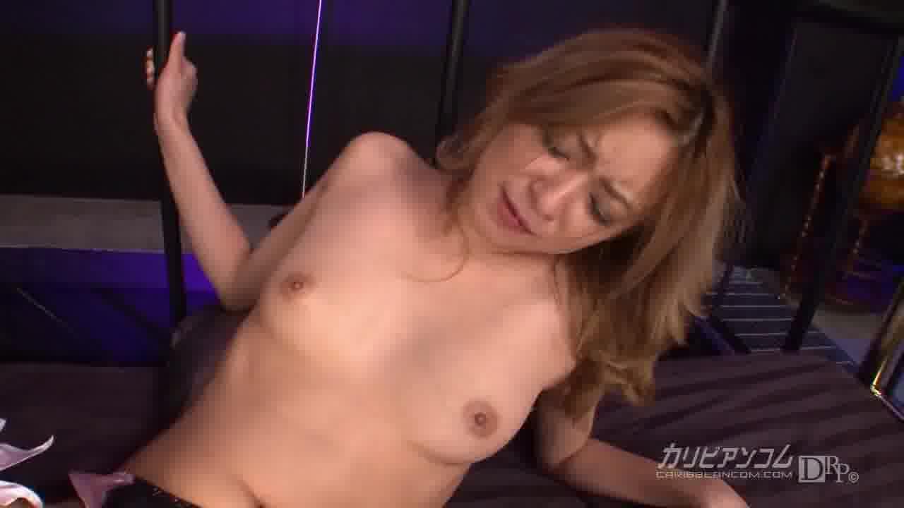 極上セレブ婦人 Vol.2 - nao.【痴女・中出し・初裏】